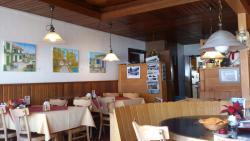 Hotel Restaurant Bargsunne
