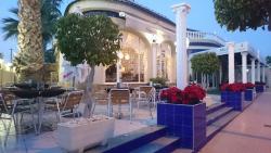 Chryselios Bar & Restaurant