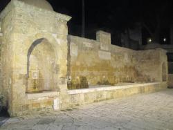 Fontana Di Tancredi