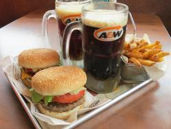 A&W Sainte-Anne-De-Beaupré