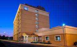 BEST WESTERN PLUS The Charles Hotel