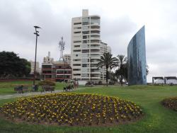 Parque Alfredo Salazar
