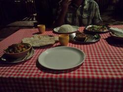 Gan Garden Restaurant