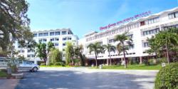 โรงแรมเฮืองซยางรีสอร์ทแอนด์สปา