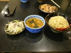 Mita Seimenjo Kokubunji Namiki