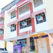 Hotel J 9 Restaurant