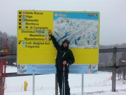 Rifugio Val Mastellina