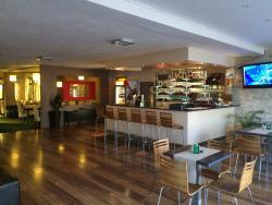 A-Sporthotel Restaurant