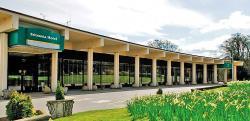 Britannia Leeds Bradford Airport