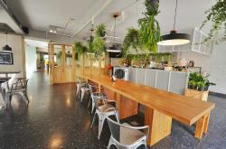 Alphabet Cafe&Bar
