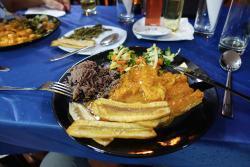 Restaurante la Fortaleza