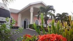 St. Lucia Golf Club