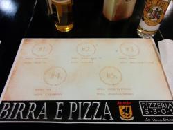 Pizzeria 3301
