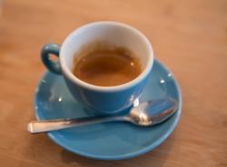 Great espresso