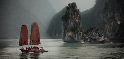 Sails of Indochina - Day Tours