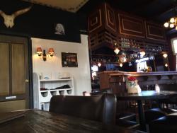 Eetcafe Zaal De Vlierhof