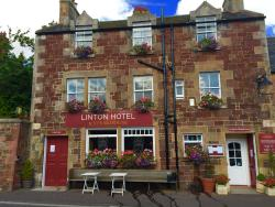 The Linton Hotel & Steakhouse