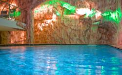 Hotel Cima Rosetta