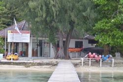 Pulau Putri Day Tours