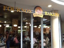 Fournos Bakery Benmore Gardens