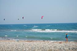 Kitemed Kitesurfing Club