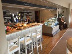 East Hills Cafe Bistro