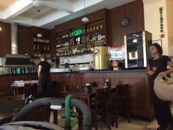 Largo Do Cafe Bar E Restaurante