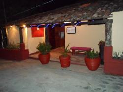 Casa Bahia Restaurante