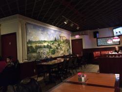 Auburn Cafe