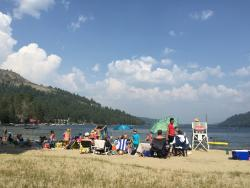 Donner Lake Watersports & Marina
