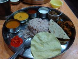 Sona's Kodiyal Restaurant