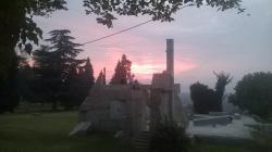 Parco Dei Quattro Punti Cardinali