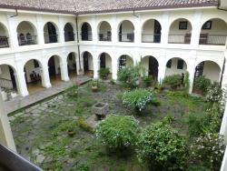 Museo Nacional Guillermo Valencia