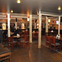 Restaurant Francos