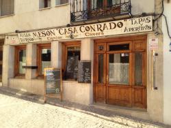 Restaurante Meson Conrado