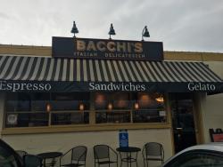 Bacchi's Italian Deli