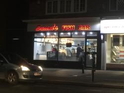 Sutton Fish Bar