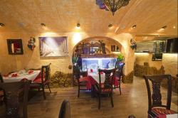 Desert's Rose Restaurant