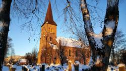 Asker Church