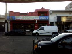 Pizzeria San Facundo
