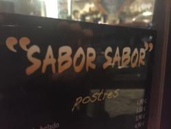 Sabor Sabor Döner Kebab