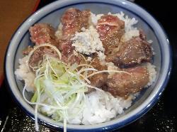 Yakumochou Dining
