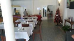 Hotel Lobato