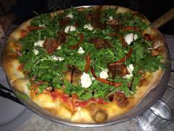 Cugini's Pizza Cafe
