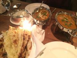 Swad Indian Kitchen