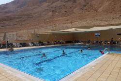The Masada Hostel