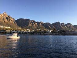 Ameera Sailing Catamaran