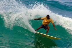 Lanka Surf Trips