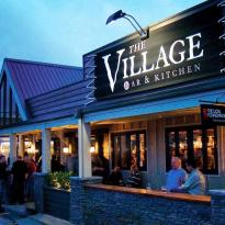 The Village Bar & Kitchen
