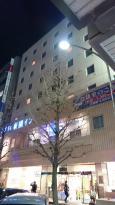Toyoko Inn Saga Ekimae